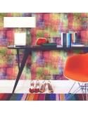Paper pintat FLOW 82905