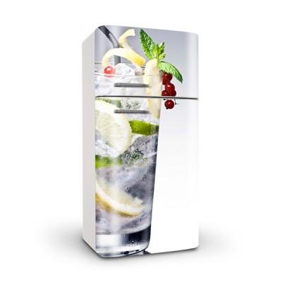 Fotomural frigorifico N057