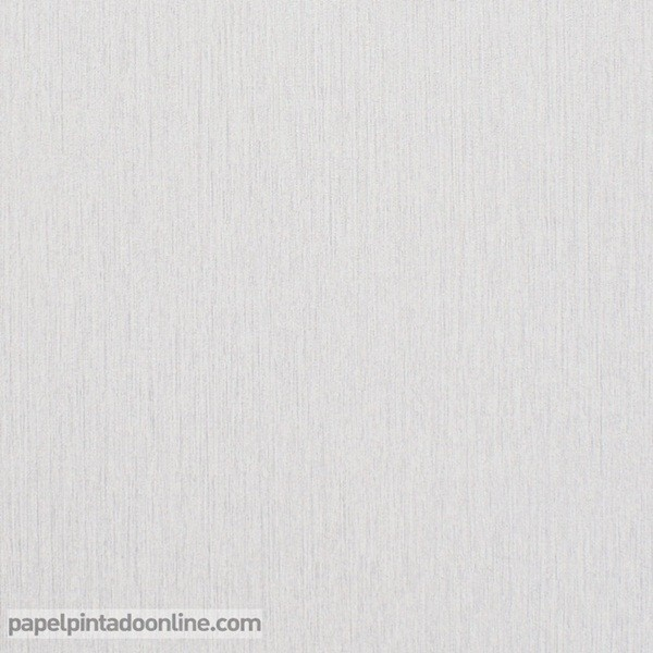 Papel de parede LISO TEXTURA CINZA CLARO 4612-10