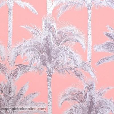 Paper pintat PALMERES FD40905