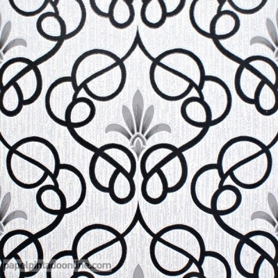 Papel pintado ORNAMENTAL 9738-10