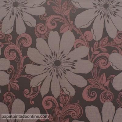Paper pintat FLORS 19695-72