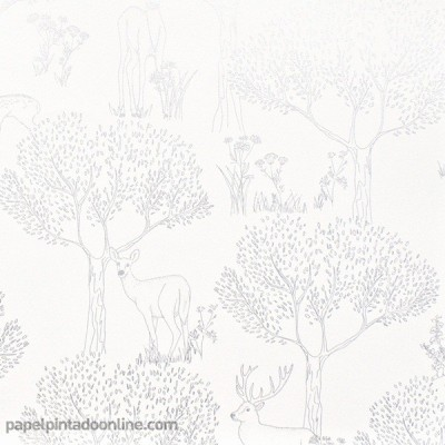 Paper pintat PRETTY LILI PRLI_6922_90_93