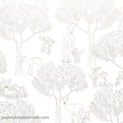 Paper pintat PRETTY LILI PRLI_6922_20_22