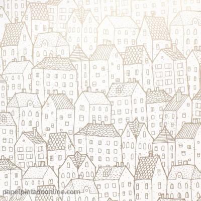 Paper pintat PRETTY LILI PRLI_6921_20_00