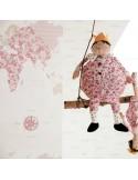 Paper pintat PRETTY LILI PRLI_6918_40_16