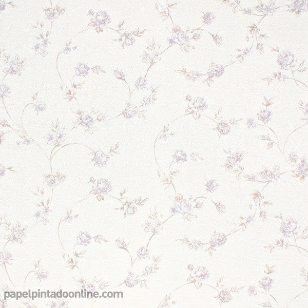 Paper pintat FLORS PETITES 5824-09