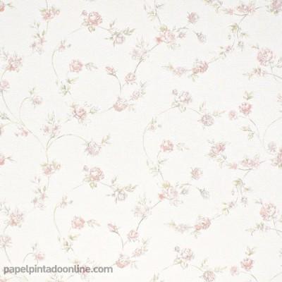 Paper pintat FLORS PETITES 5824-05