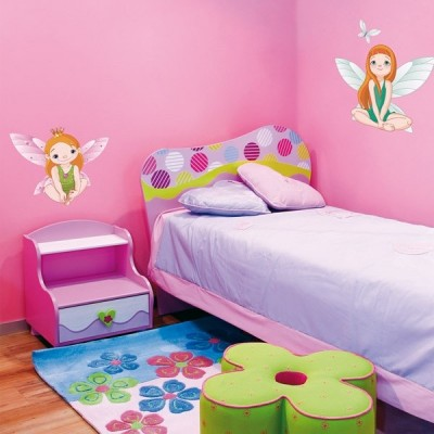 Sticker Infantil BRICO 7112