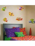 Sticker Infantil BRICO 7114