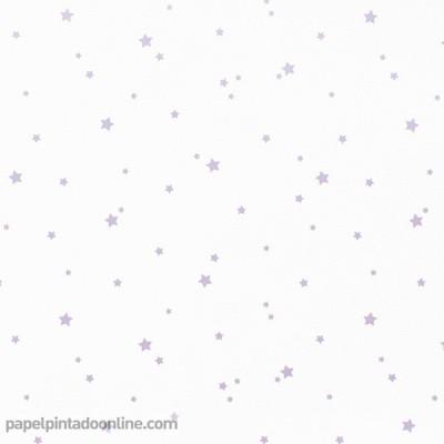 Papel pintado PRETTY LILI PRLI_6923_50_59