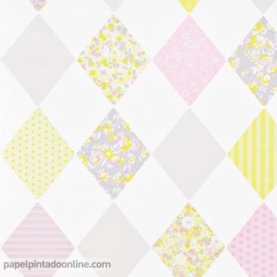 Paper pintat PRETTY LILI PRLI_6916_70_70