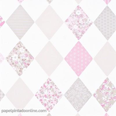 Paper pintat PRETTY LILI PRLI_6916_40_18