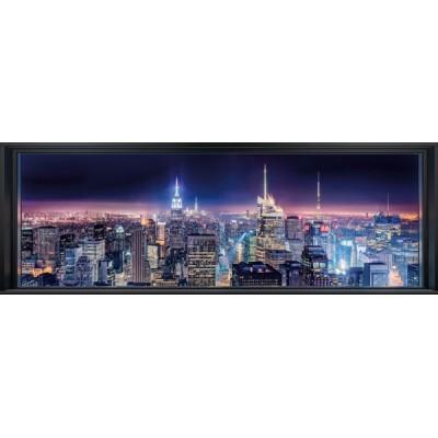 Fotomural SPARKLING NEW YORK