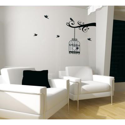 Sticker Decorativo BRICO 7066