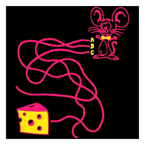 Vinilo Decorativo Infantil IN209, Mediano, Magenta 8258-06, Amarillo 8208-02, Invertir