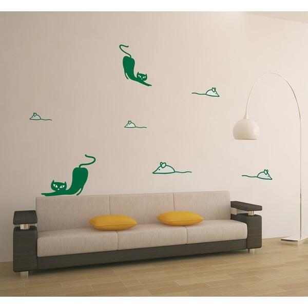 Sticker Decorativo BRICO 7052