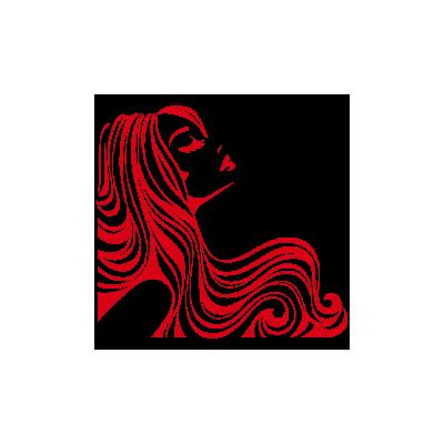 Vinilo Decorativo Moderno MO161, Pequeño, Rojo 8258-03, Invertir