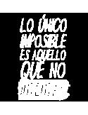 Vinilo Decorativo Textos TE016, Pequeño, Blanco 8228-00, Original