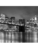 Fotomural NEW YORK NY01, 260cm. x 250.9cm., Papel Pintado, Todo Color, Original, 0x0x0x0 cm.