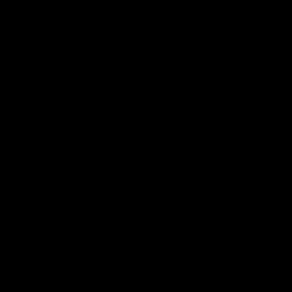 Vinil Decoratiu Infantil IN181, Grande, Negro 8288-00, Original