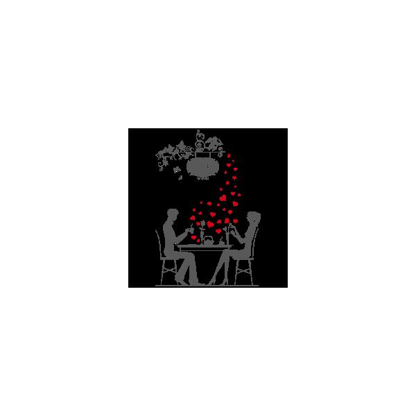 Vinilo Decorativo Cocinas CO200, Grande, Gris Oscuro 8288-01, Rojo 8258-03, Original
