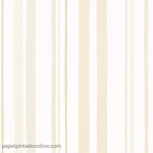 Papel pintado RAYAS INFANTILES 11502