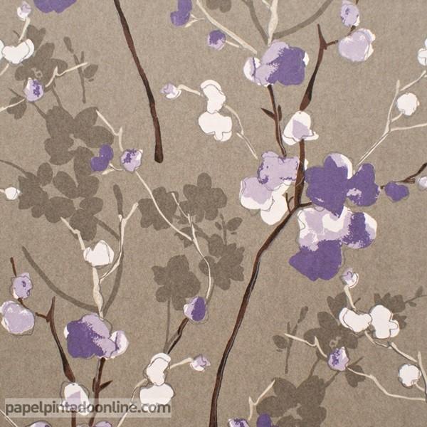 Paper pintat FLORS AQUAREL·LA MOOD 93_05_14