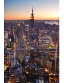 Fotomural New York FCI013, 100cm. x 150cm., Vinilo Autoadhesivo Mate, Todo Color, Original, 0x0x0x0 cm.