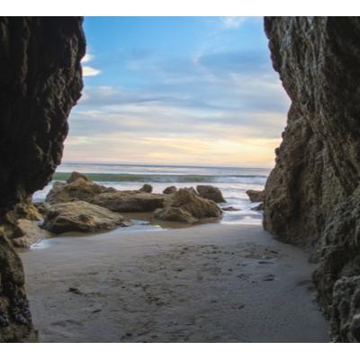 Fotomural Playa FPL002, 289cm. x 262cm., Vinilo Autoadhesivo Mate, Todo Color, Original, 38.24x0x38.24x0 cm.