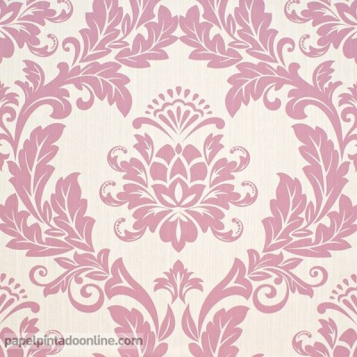 Papel pintado ROYAL DAMASK 964