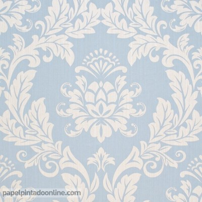 Paper pintat ROYAL DAMASK 963