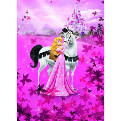 Fotomural Disney SLEEPING BEAUTY 4-495