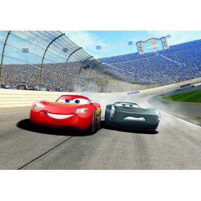 Fotomural Disney CARS3 CURVE 8-403
