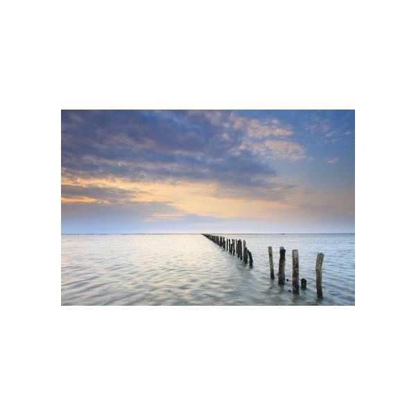 Fotomural Playa FPL011, 250cm. x 250cm., Vinilo Autoadhesivo Mate, Todo Color, Original, 0x0x0x0 cm.