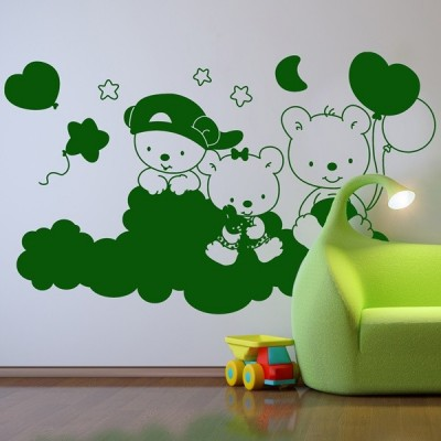 Vinilo Decorativo Infantil IN014