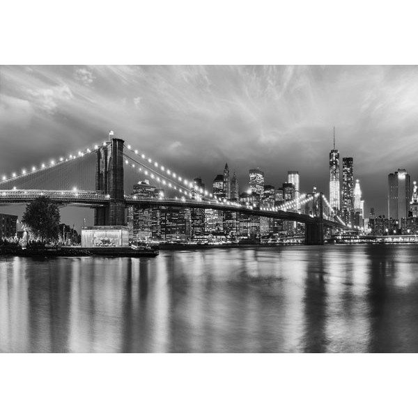 Fotomural BROOKLYN BRIDGE