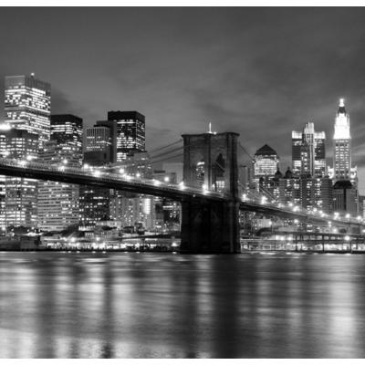 Fotomural NEW YORK NY01, 210cm. x 203cm., Papel Pintado, Todo Color, Original, 0x0x0x0 cm.