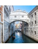 Fotomural Canal Venecia FPR030, 150cm. x 200cm., Vinilo Autoadhesivo Mate, Todo Color, Original, 0x0x0x0 cm.