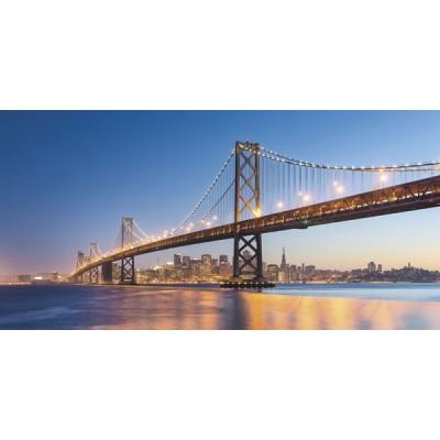 Fotomural SPECTACULAR SAN FRANCISCO SH005-VD1