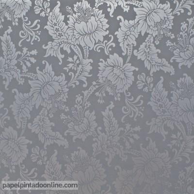 Paper pintat FLORS MAJESTIC 5292-3