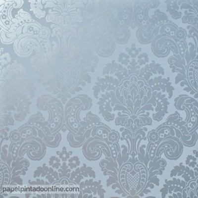Paper pintat DAMASC MAJESTIC 5288-4
