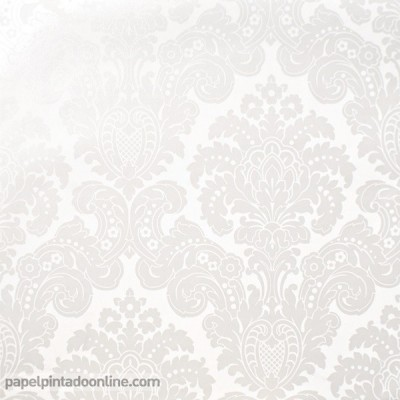 Papel de parede DAMASCO MAJESTIC 5288-5