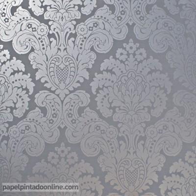 Paper pintat DAMASC MAJESTIC 5288-6