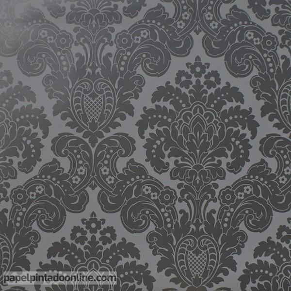 Papel de parede DAMASCO MAJESTIC 5288-1