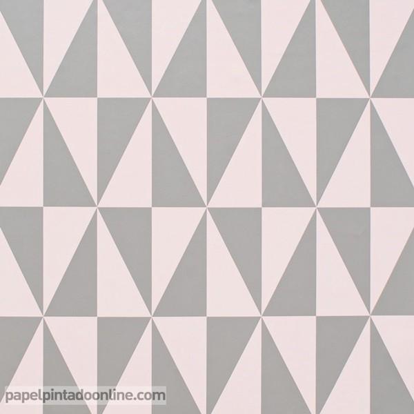 Paper pintat GEOMETRIC NORDIC 998