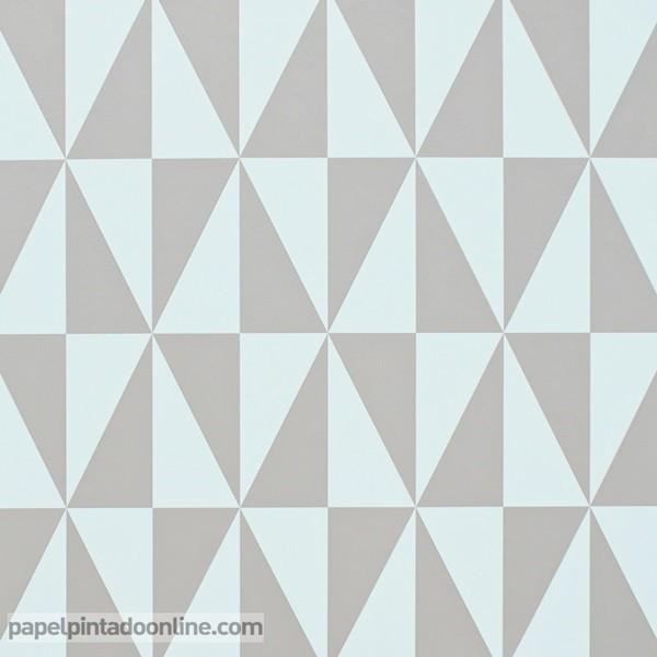 Paper pintat GEOMETRIC NORDIC 997
