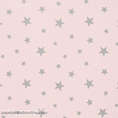 Paper pintat ESTRELLES 008