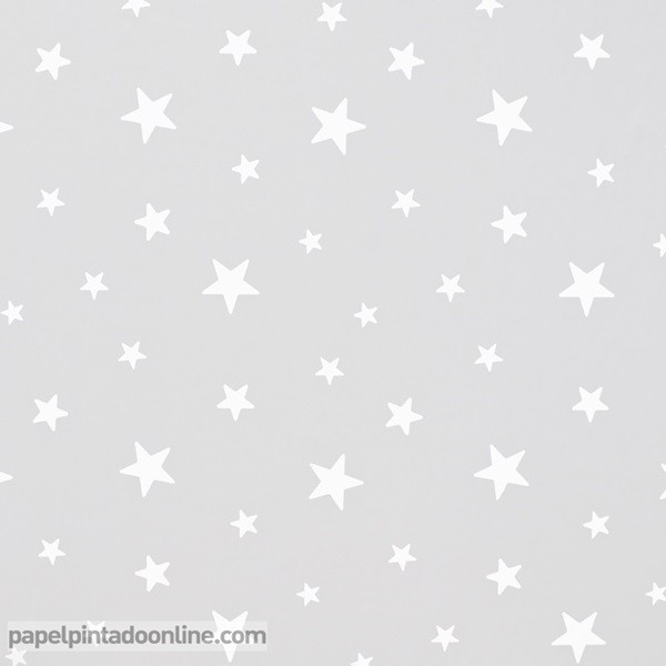 Paper pintat ESTRELLES 009