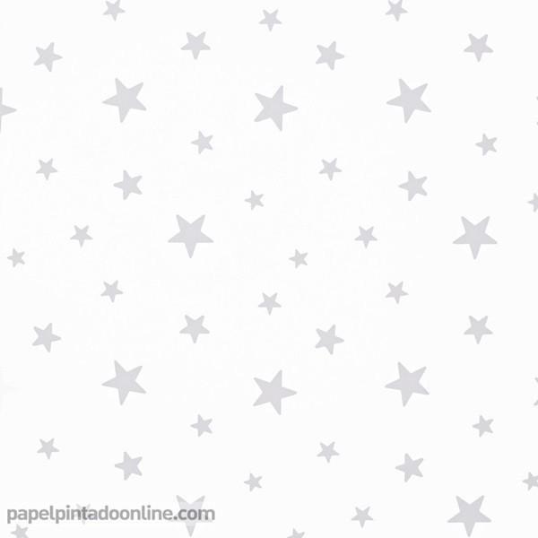 Papel de parede ESTRELAS 002